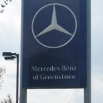 Mercedes Benz Service Bay Addition