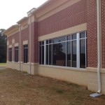 Medical Center Aluminum Storefront (11)
