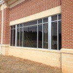 Medical Center Aluminum Storefront (6)