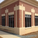 Medical Center Aluminum Storefront (7)