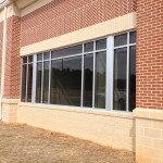 Medical Center Aluminum Storefront (9)