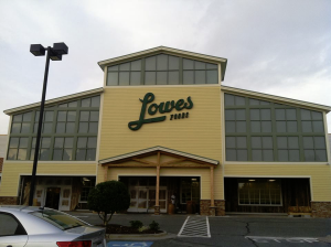 Lowes Food - Bermuda Run NC